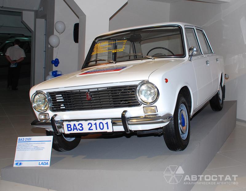 Lada 2100 aka Zhiguli