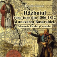 Russo-Turkish War (Moldova, Part 1)