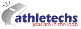 athletechs Logo
