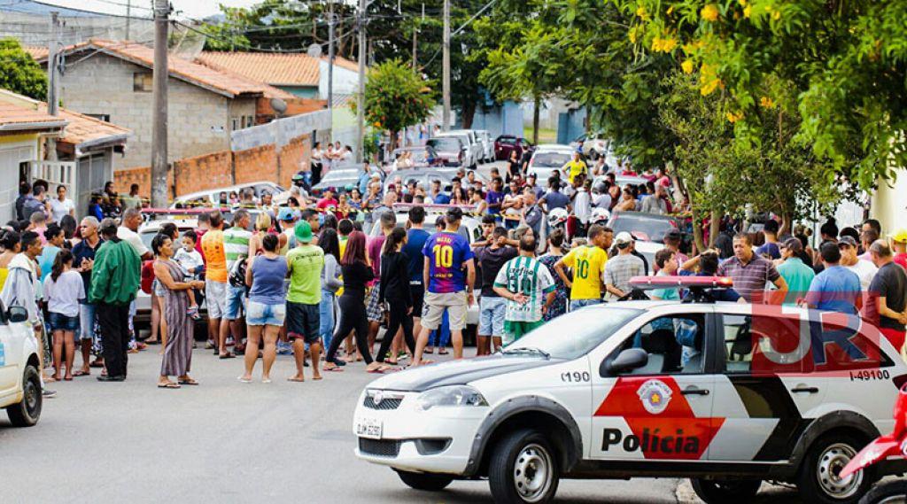 Tragédia aconteceu em Itatiba
