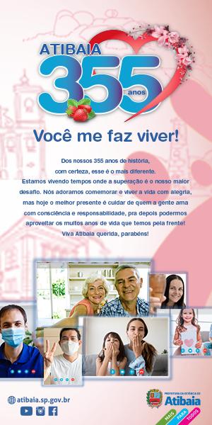Prefeitura de Atibaia Noticias