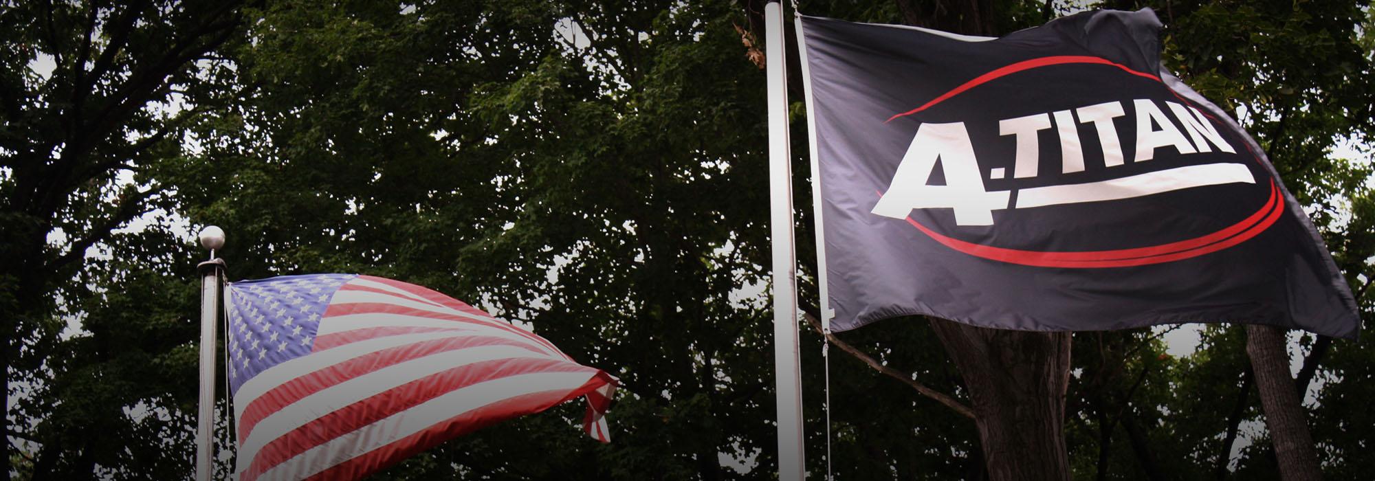 Flag banner c