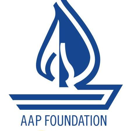 Aap foundation logo