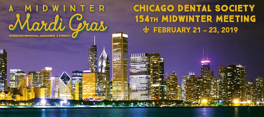 Chicago Mid Winter Meeting