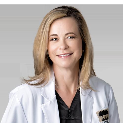 Dr Pamela Ray