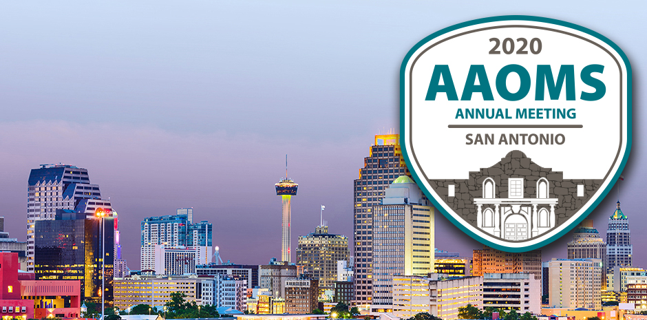 AAOMS Annual Meeting 2020