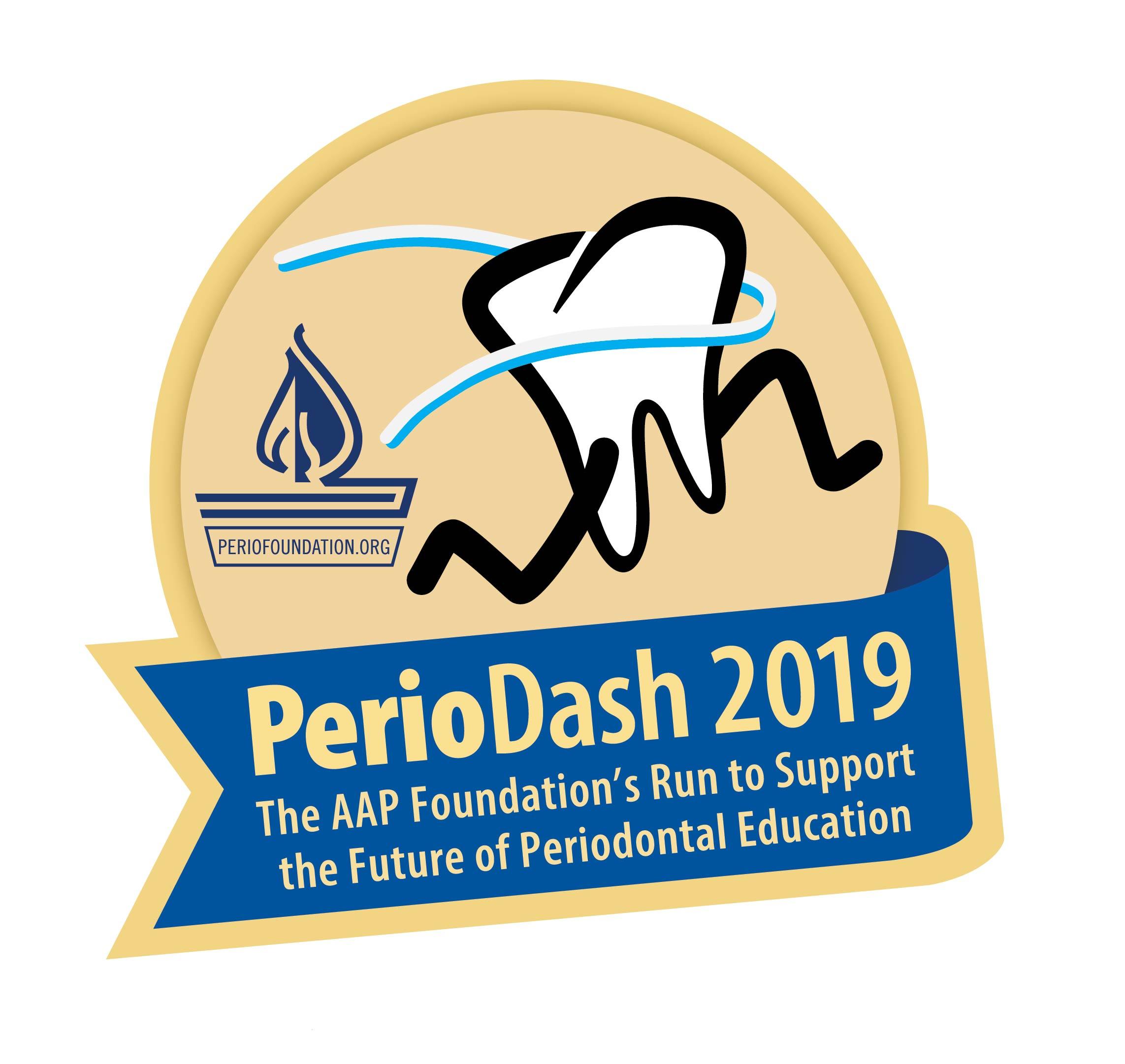 Periodash 2019 medal art