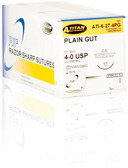 Plain gut 18  absorbable suture    ati 3 18 5pg small