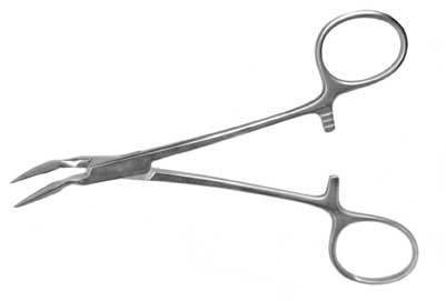 Stiegletz forceps large