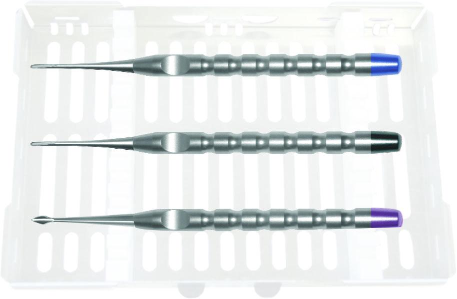 K3300 elemental kit
