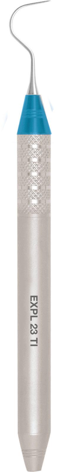 Titanium implant exploer   expl 23 ti xlarge