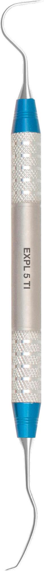 Titanium implant exploer   expl 5 ti xlarge