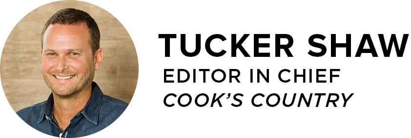 Tucker Shaw Signature