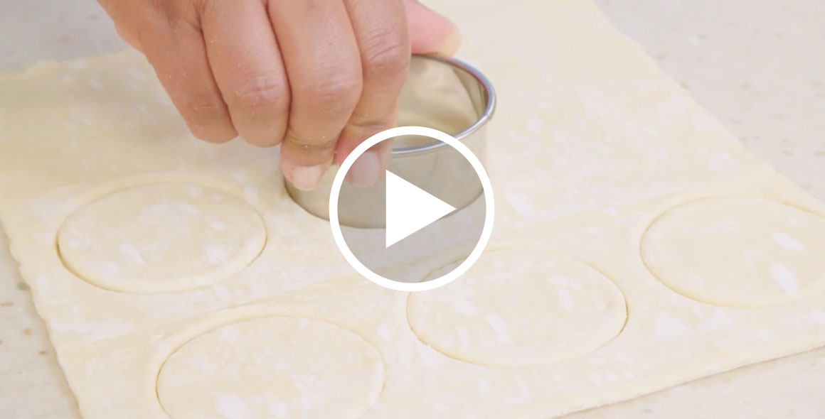 How to Work with Puff Pastry