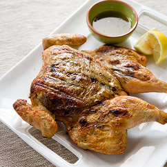Learn How to Make Great Recipes | Italian-Style Grilled Chicken ...