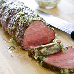 America S Test Kitchen Beef Tenderloin Roast Recipe