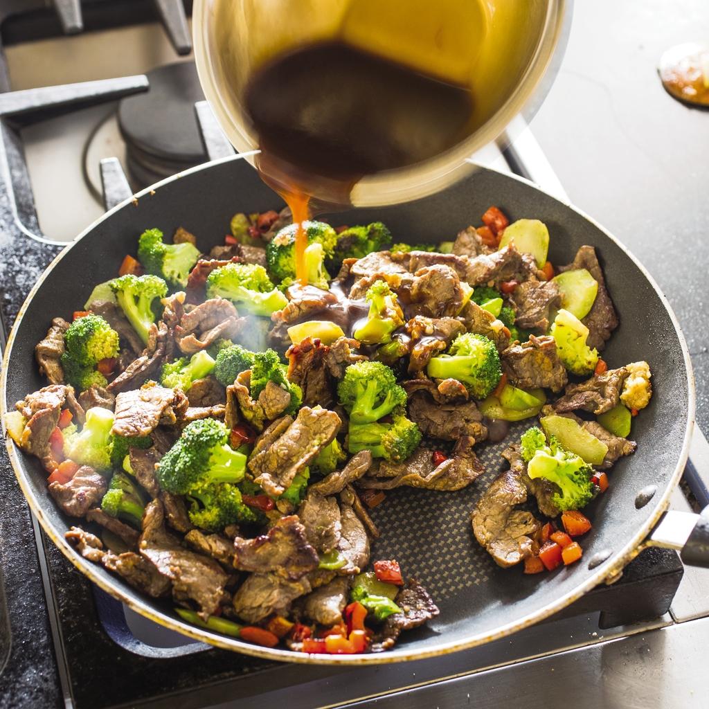 Americas Test Kitchen Best Wok