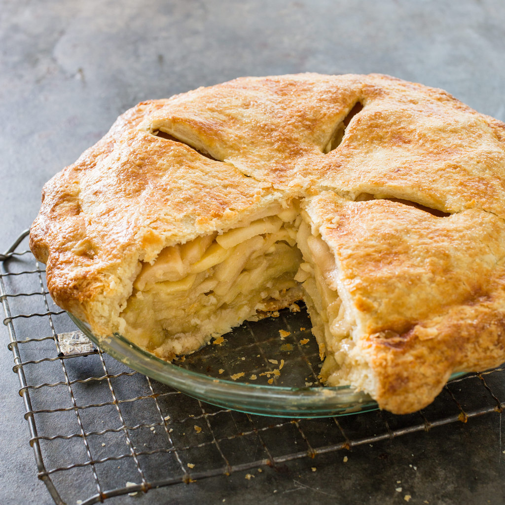 America S Test Kitchen Deep Dish Apple Pie
