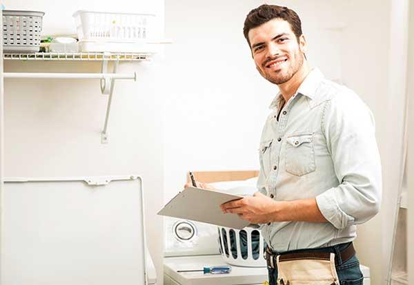 Electrolux Dryer Repair in Atlanta