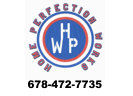 Website for Home Works Perfection Company, LLC