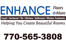 Website for Enhance Floors & More