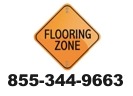 Website for Flooring Zone