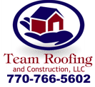 Website for Team Roofing & Construction, LLC