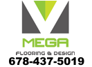 Website for Mega Flooring & Design