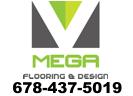 Website for Mega Flooring & Design