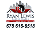 Website for Ryan Lewis & Associates
