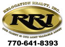 Website for Relocation Realty, Inc.