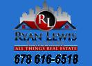 Website for Ryan Lewis & Associates