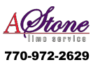 Website for A Stone Limo