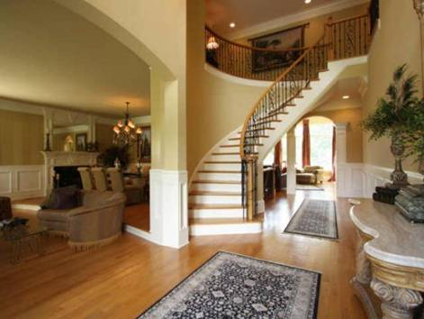 """Featured Home: """"Green"""" features in Alpharetta home ..."""