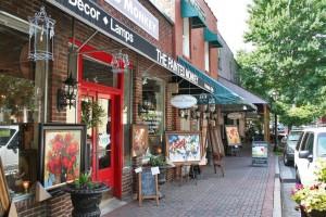 neighborhood Profile Historic Roswell North Atlanta