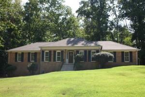 Neighborhood Profile: Brittany (within Brookhaven) | Atlanta Fine