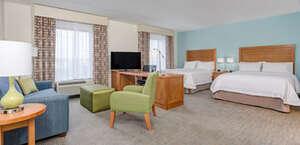 Hampton Inn & Suites Manchester, Tn