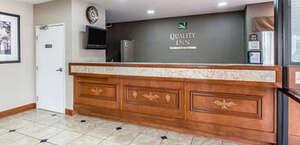 Quality Inn Montgomery Alabama