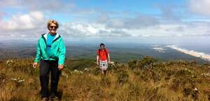 Tasmanian Safaris Walking Tours