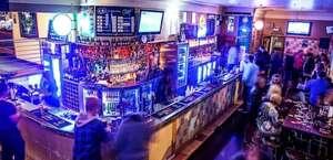 The Clarendon Hotel Bar