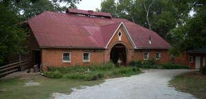 J. C. Stribling Barn