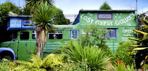 The Lost Gypsy Curios and Coffee