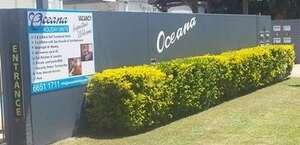 Oceana Holiday Units