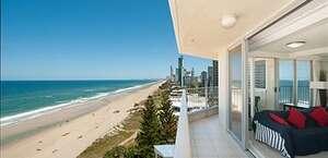 Beachside Tower