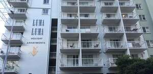 Luma Luma Holiday Apartments