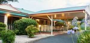 Bonville Lodge Luxury Bed And Breakfast