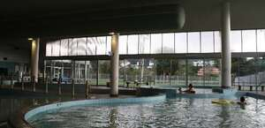 Aquatic Centre Whangarei