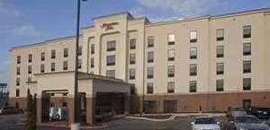 Hampton Inn Springfield-Southeast