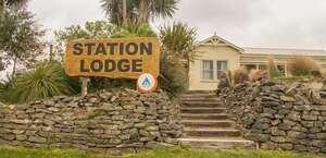 YHA Ohakune Station Lodge