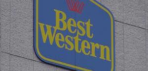 Best Western Atoka Inn